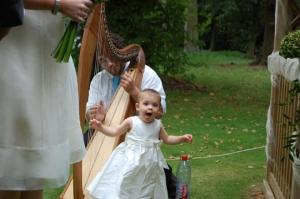 Wedding Crewe